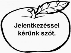 Marci fejlesztő és kreatív oldala: 1. osztály Starting School, Classroom Rules, School Decorations, Youth Ministry, Special Education, Preschool, Clip Art, Teaching, Children