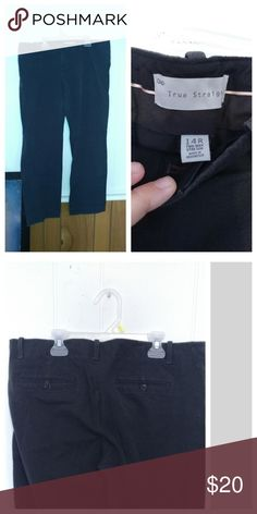 New without tags GAP size 14R pants Looks faded due to flash. Never worn GAP Pants
