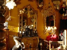 Beautiful Mirrors @QuigginsAttiQue