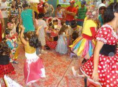 Crianças ganham programação especial de Carnaval no Millennium Shopping a partir deste sábado