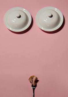 Mon Cerami© by Maria Rutkowska, via Behance
