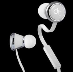 Beats By Dr.Dre Diddy Beats Headphones In-Ear with ControlTalk White $76 http://www.timbrebeatsbydre.com