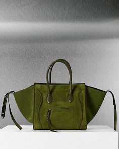 CÉLINE fashion and luxury leather goods 2012 Fall - Luggage Phantom - 33