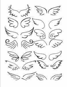 Kritzelei Tattoo, Dog Tattoos, Mini Tattoos, Body Art Tattoos, Small Tattoos, Tatoos, Halo Tattoo, Easy Tattoos, Mini Drawings