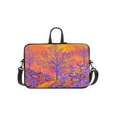 Juleez Macbook Pro Case Sunset Park Trees Colorful Art Macbook Pro 15''.Juleez Macbook Pro Case Sunset Park Trees Colorful Art
