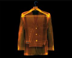X-Ray Fashion Photography | Nick Veasey  http://www.arch2o.com/x-ray-fashion-photography-nick-veasey/