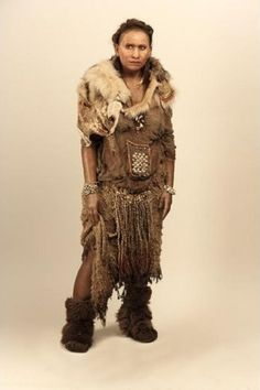 clothing Neanderdals women - Google Search