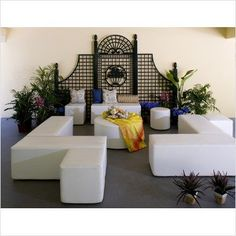 (CLICK IMAGE TWICE FOR UPDATED PRICING AND INFO) #home #patio #outdoor #furniture #sofa #patiosofa #outdoorsofa see more patio sofa at http://zpatiofurniture.com/category/patio-furniture-categories/patio-sofa/ -  Bundle-24 2 Cube Ottoman (Set of 2) Fabric: Steel Grey « zPatioFurniture.com