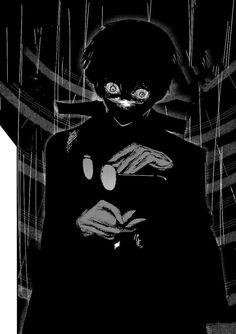 Tokyo Ghoul:re Haise Sasaki/Kaneki Ken