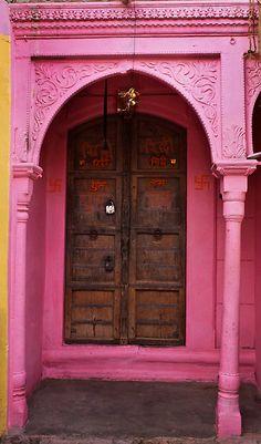 "basil-leaves:    ""welcome to pink wonderland"" by inge | RedBubble  (via mybohodreams)"