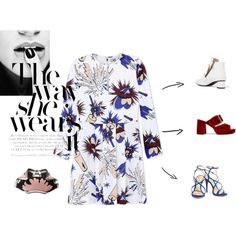 Outfits by You Personal Branding Opening Ceremony, Msgm, Personal Branding, Alexander Mcqueen, Outfit Ideas, London, Fashion Outfits, Polyvore, Stuff To Buy