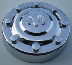 Dodge Ram 3500 Pickup wheel center cap hubcap Dually DRW FRONT chrome 1994-2002 :http://veracitywheels.com/product/dodge-ram-3500-pickup-wheel-center-cap-hubcap-dually-drw-front-chrome-1994-2002/
