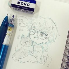 Hey everyone! If our MM boys and girl were to be given a dog or cat as their best friend, which breed will it be? And why?? (Jumin not included because we all know he only needs one... Elizabeth in his life lololol) Characters: Zen, Seven, Yoosung, Jaehee, V and Saeran only. Your replies will be very much appreciated! As thanks, please have a doodle of Seven with a stray cat he adopted. hahaha . . . . #doodle #MM #sketch #MysMe #MysticMessenger #fanart #art #animeart #Seven #Saeyoung #707...