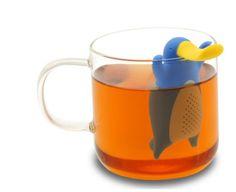 Mountain Maus' Remedies - Platypus Tea Infuser/Steeper, $14.95…