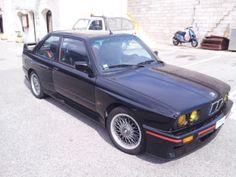 1990 BMW M3 Sports Evolution