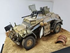 Scale Models, Diorama, Military Vehicles, Monster Trucks, Boss, Army Vehicles, Dioramas