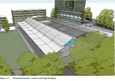 South Africa's Olympic swimming success has sparked renewed interest in the development of the Cape Town International Aquatic Centre in Newlands.    More info on the project available here: http://blog.galetti.co.za/2012/08/cape-town-international-aquatic-centre/