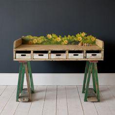 Móvel de madeira | COPY&PASTE