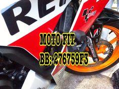 MOTO FIT Modifikasi kawasaki ninja 250 carbu ,FI ,z250 ,ER6 ,z800 ,z1000,yamaha r15,r25,new vixion: Frame Slider Cbr 150 K45 Hot Items