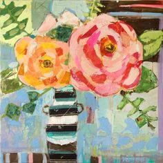 Bundles of Blossoms: Christy Kinard