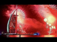 Top Luxury Hotels for New Years Eve 2017 in Dubai