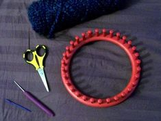 Knifty Knitter Patterns