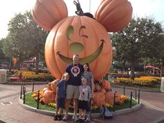 Our Disneyland Experience: The Planning Stage – Timing Your Trip