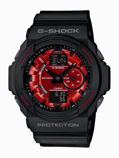 NEW Casio G-Shock GA-150MF-1AER en Cardell