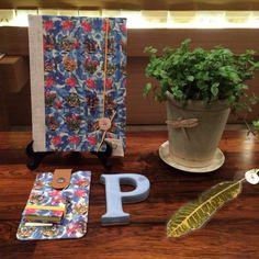 Linha exclusiva Patricia de Deus por Tropicale + cerâmica Simone Campos!