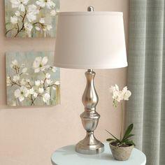 Reduce Classics 15 Shantung Empire Lamp Shade