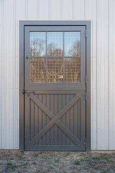 Double Dutch Doors Home Horse Barn Double Dutch Doors