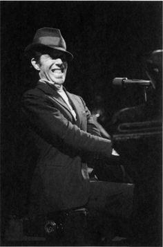 Tom Waits, 1981