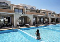 Rhodes beach holiday   Sentido Ixian Grand Hotel, Greece