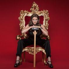 Atemberaubende neue Stephanie McMahon Fotos