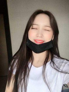You Make Me Better, Korean Face, Forever Girl, Long Black Hair, Japanese Girl Group, Blusher, Kpop Aesthetic, The Wiz, Red Riding Hood