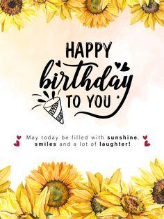 Happy Birthday Wishes Friendship, Happy Birthday Wishes For A Friend, Romantic Birthday Wishes, Birthday Wishes And Images, Birthday Card Sayings, Happy Birthday Greetings, Birthday Cards, Birthday Text, Happy Birthdays