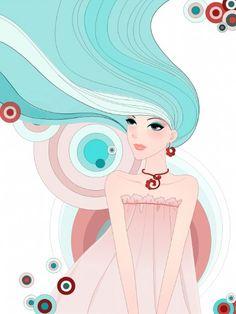 Helen Huang Illustration -