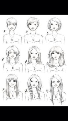 Cute hair style                                                                                                                                                                                 More