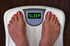 Weight Loss: Sleep And Weight Loss