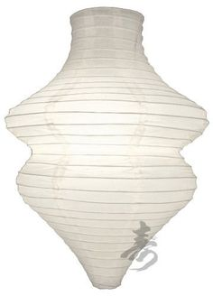 White Beehive Paper Lantern by Asian Import Store, Inc., http://www.amazon.com/dp/B009G799R8/ref=cm_sw_r_pi_dp_br25rb06FAS30