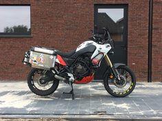 Cafe Racing, Dual Sport, Bobber, Yamaha, Bike, Adventure, Vehicles, Motorcycles, Cars