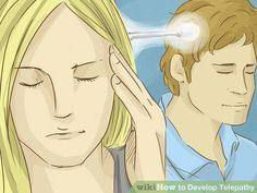 How to Develop Telepathy
