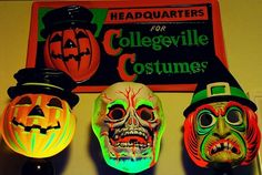 Cintage Collegeville Costumes