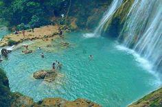 Sélection des cascades marocaines les plus époustouflantes qu'il faut absolument visiter.