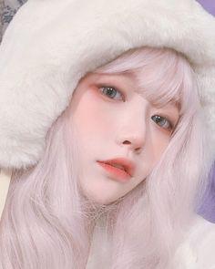 - - Source by ruanyuxin Ulzzang Korean Girl, Cute Korean Girl, Cute Asian Girls, Cute Girls, Japonese Girl, Cute Girl Face, Girl Korea, Uzzlang Girl, Aesthetic People
