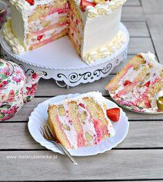 Vanilla Cake, Cake Recipes, Food And Drink, Baking, Birthday, Ethnic Recipes, Impreza, Cook, Funny