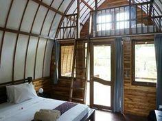 Cotton Tree Cottages, Gili Trawangan, Lombok, West Nusa Tenggara, Indonesia