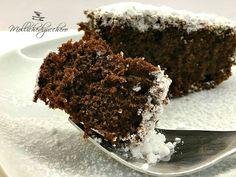 Torta light al Nessquik senza grassi