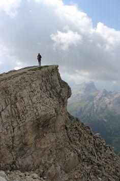 Dolomites Northern Italy  #landscape #dolomites #northern #italy #photography