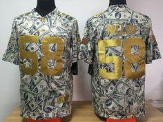 872e6b556 Denver Broncos 58 Miller Nike USD fashion Edition Jerseys Cheap Nba Jerseys